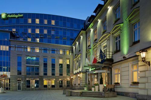Hotels in Krakow: Holiday Inn Krakow City Centre Hotel in Krakow, Poland
