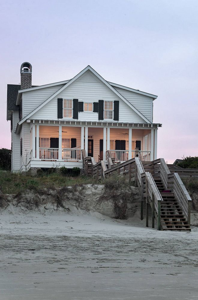 1000 ideas about hamptons beach houses on pinterest