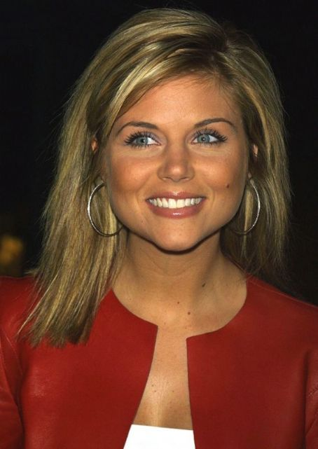 Tiffani Thiessen - Tiffani Amber Thiessen