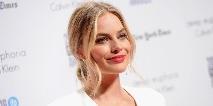Margot Robbie's Weird Skincare And Make-Up Tips And Tricks https://cstu.io/07ffa3