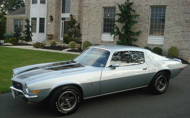 17 Best Images About 2nd Generation Camaro On Pinterest