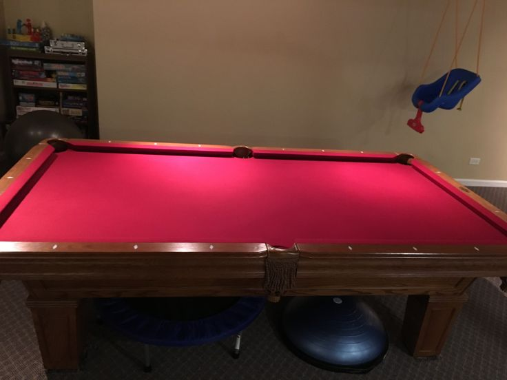 Best Used Pool Tables For Sale Prices Vary By Your Location - Winners choice pool table