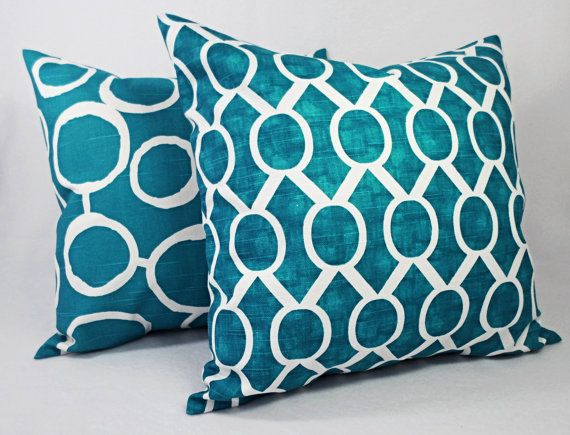 Teal Couch Pillows Decorative: Best 25+ Teal throw pillows ideas on Pinterest   Teal throws  Grey    ,
