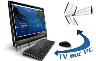 Actuellement, il existe de nombreuses solutions pour regarder la TV en direct sur son ordinateur ou son mobile, programmes, Web TV... De nombreuses applications peuvent vous aider pour regarder la télévision depuis un PC/Mobile. Voir le tutoriel...