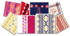 New Bern Fabric Center Clubs