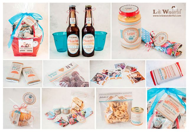 Lola Wonderful_Blog: Regalos Personalizados LW