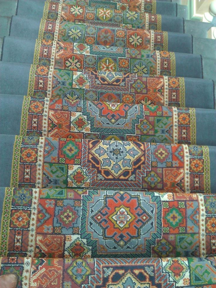 Carpet, Ballarat Town Hall, Ballarat, Victoria, Australia