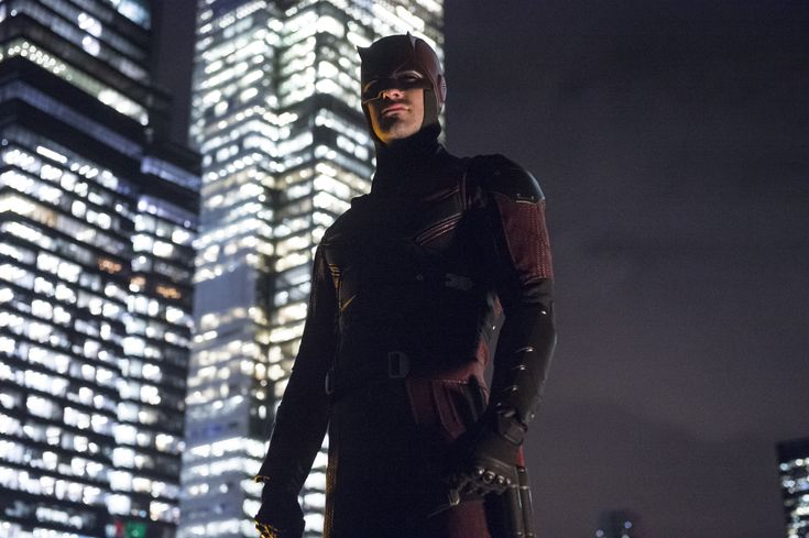 Daredevil actor Charlie Cox says that The Defenders shoots this year: http://www.flickreel.com/daredevil-actor-charlie-cox-says-that-the-defenders-shoots-this-year/