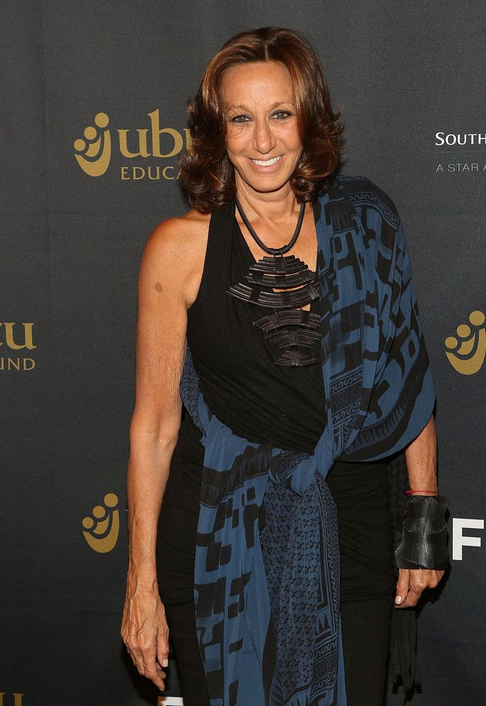 Donna Karan Photos: 2014 Ubuntu Education Fund New York Gala