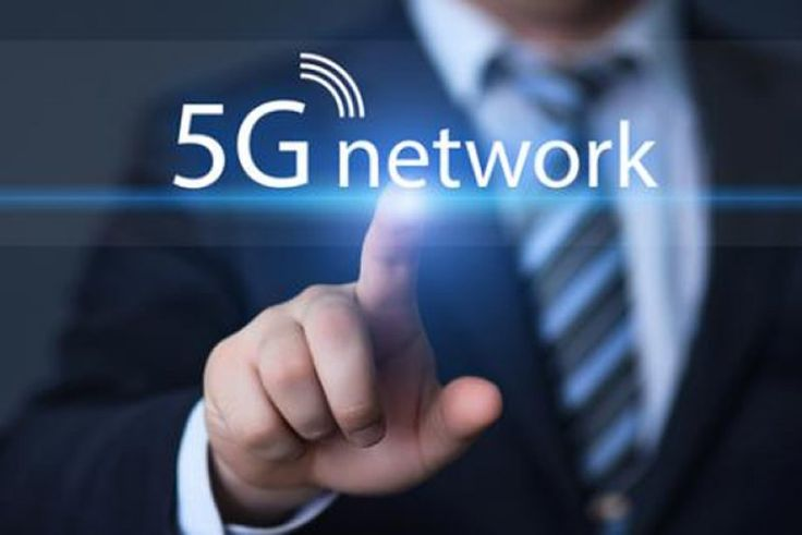 goals of 5G networks - Google Search