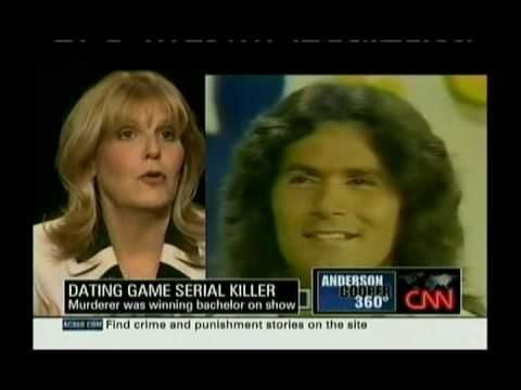 Criminal Profiler Pat Brown on the dating show serial killer Rodney Alcala