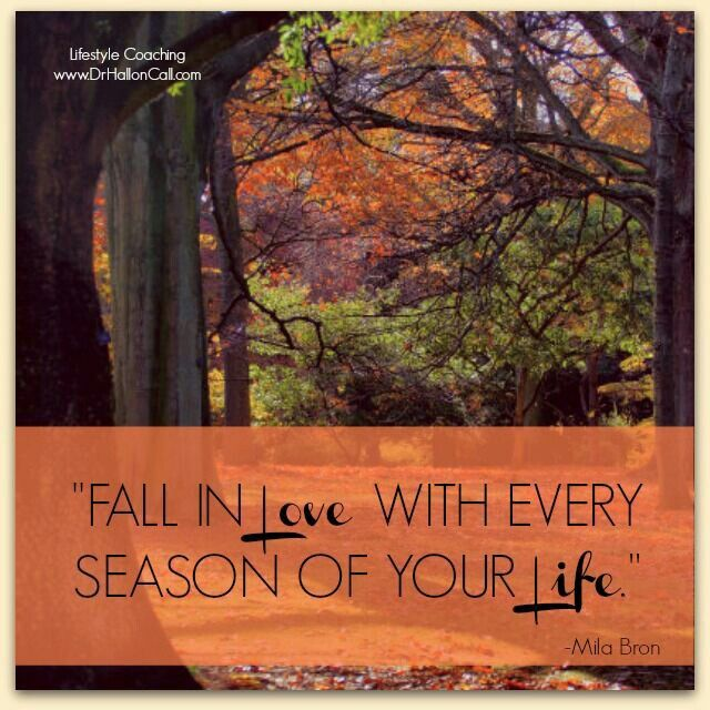 Image result for the many seasons of life quotes