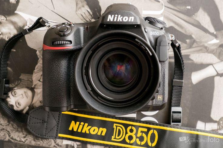 Nikon D850, análisis: la réflex total  #nikon #D850 #camera #review #photography