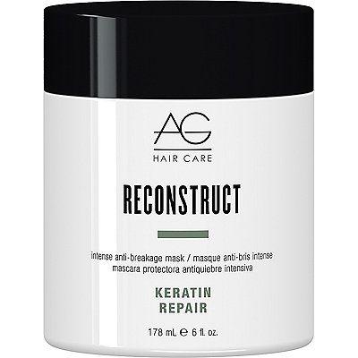 AG Hair Keratin Repair Reconstruct Intense Anti-Breakage Mask $30