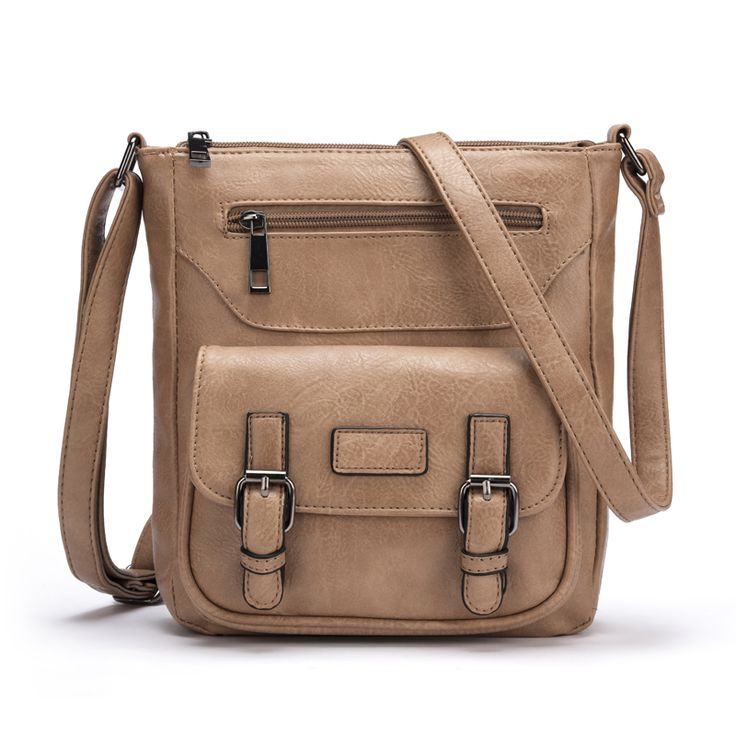 New Fashion PU Leather Handbag Women Cross Body Bag High Quality Lady Messenger Bags Bolsos Mujer Casual Female Shoulder Bag * Check this awesome product by going to the link at the image.