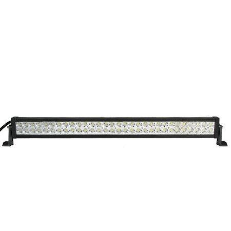 30 Inch Dual Row LED Light Bar | 180 Watts - https://www.4lowparts.com/shop/jeep-lights-light-bars-headlights/led-light-bars/30-inch-dual-row-led-light-bar-180-watts/