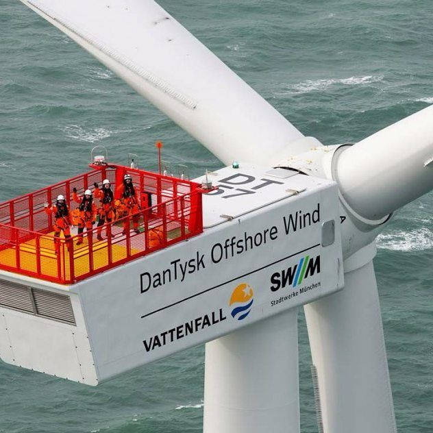 It was a collaborative project by Vattenfall and Stadtwerke München (SWM) through a joint venture called DanTysk Offshore Wind. Vattenfall holds 51% stake and is responsible for the construction and maintenance of the offshore wind farm facilities. The remaining 49% stake is held by SWM. The project cost more than 1bn. The wind farm produced its first power to the German electricity grid in December 2014. Formal commissioning of the project was held in April 2015. Green electricity produced…