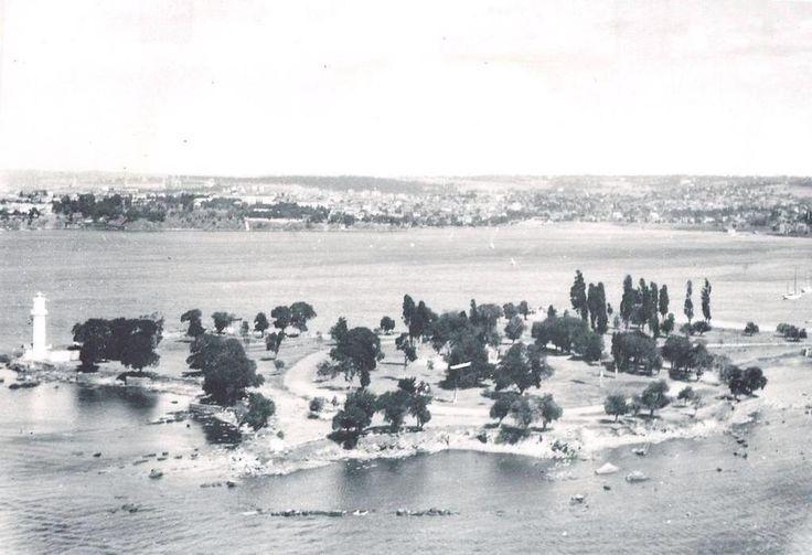 1900lerin başında Fenerbahçe, Kadıköy #kadıköy #istanbul #istanlook
