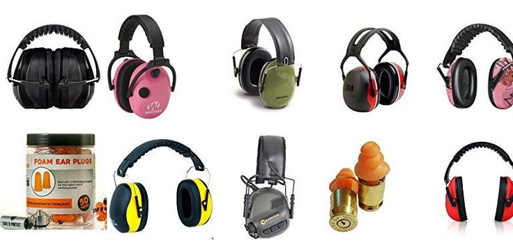 Best Hearing Protection for Shooting Reviews