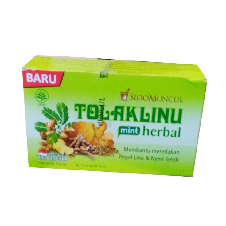 Tolak Linu Mint Herbal SidoMuncul - Membantu Pegal Linu & Nyeri Sendi (kaki, lutut, bahu, tangan & tulang) Jual dg Harga Murah  http://rumahjamu.com/tolak-angin/204-tolak-linu-cair-sidomuncul-membantu-pegal-linu-dan-nyeri-sendi-kaki-lutut-bahu-tangan-tulang-di-jual-dg-harga-murah.html  #sidomuncul #tolaklinu #jamupegal #tolaklinumin