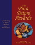 Lists children's books by Latin American authors and Illustrators