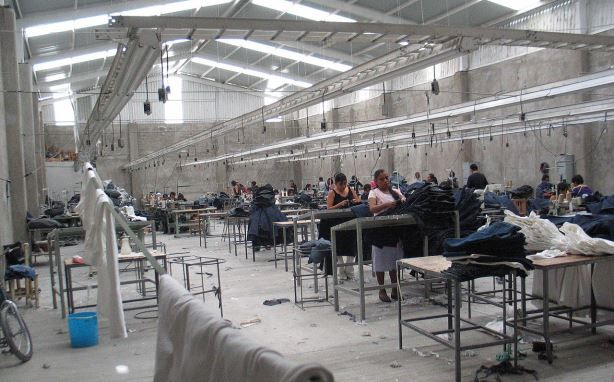 Why do we need international unions?  To ensure workers are able to bargain collectively.http://www.goiam.org/index.php/imail/latest/15105-mexico-pressured-to-guarantee-workers-free-choice-to-bargain-collectively