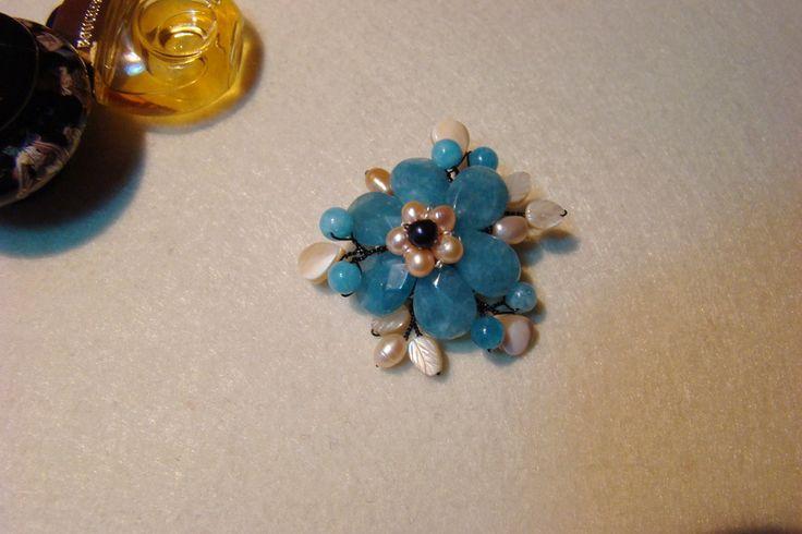"""""""Flori de piatră-Bijoux""""-bijuterii artizanale marca Didina Sava - Pagina 3"""