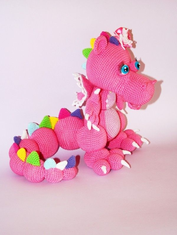 7 best Amigurumi images on Pinterest | Häkeltiere, Stricken häkeln ...