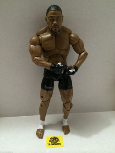(TAS006400) - UFC Ultimate Fighter Action Figure