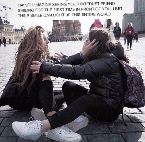 one day I promise, I wish