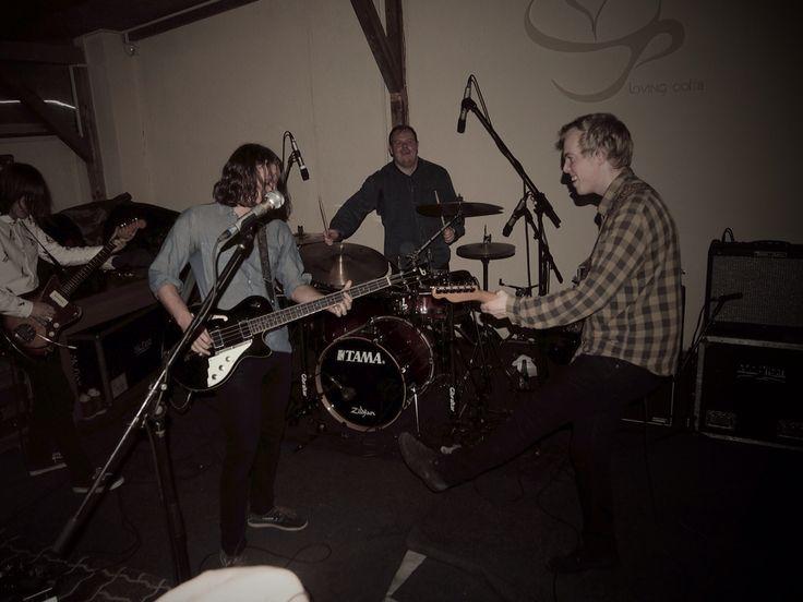 Kråkesølv concert