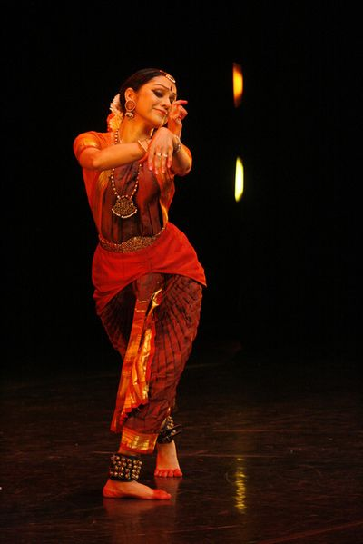 Bharata Natyam, indian classical dance