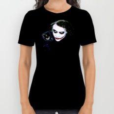 Joker All Over Print Shirt