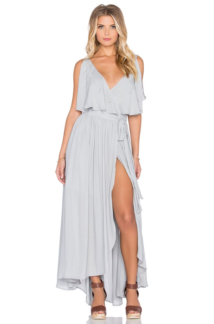 78 best wedding images on pinterest maxi dresses dress ideas shop for free people fionas sleeveless maxi dress in rain blue at revolve free day shipping and returns 30 day price match guarantee ombrellifo Choice Image