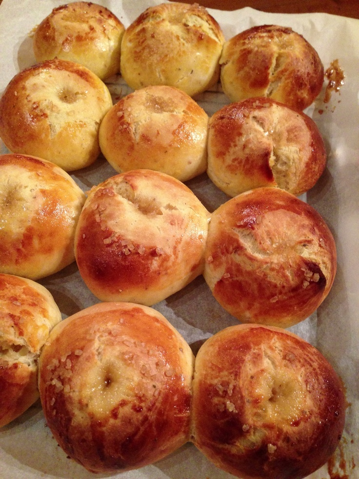 """Kids call these """" butter eyes """" dough is laced with pungent cardamom! http://flourandspiceblog.wordpress.com"""