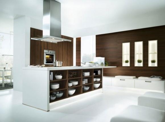 ... op Pinterest - Schüller, Keuken Interieur en Küchen Landhausstil
