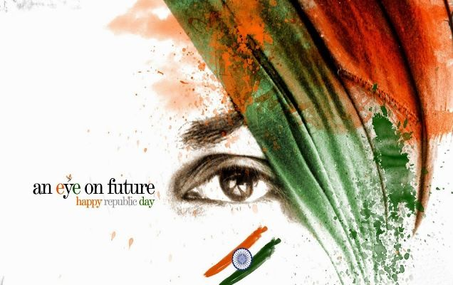Happy Republic Day Of India 2015 Wishes 04