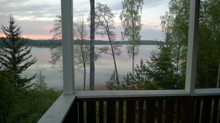 Stormalo cottage village, Parainen, Finland www.tapanijohansson.fi