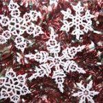 LINDEVROUWSWEB: Christmas Crochet Patterns