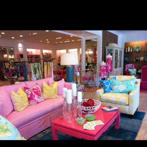Lilly Pulitzer House 33 best lily pulitzer interiors images on pinterest | lily