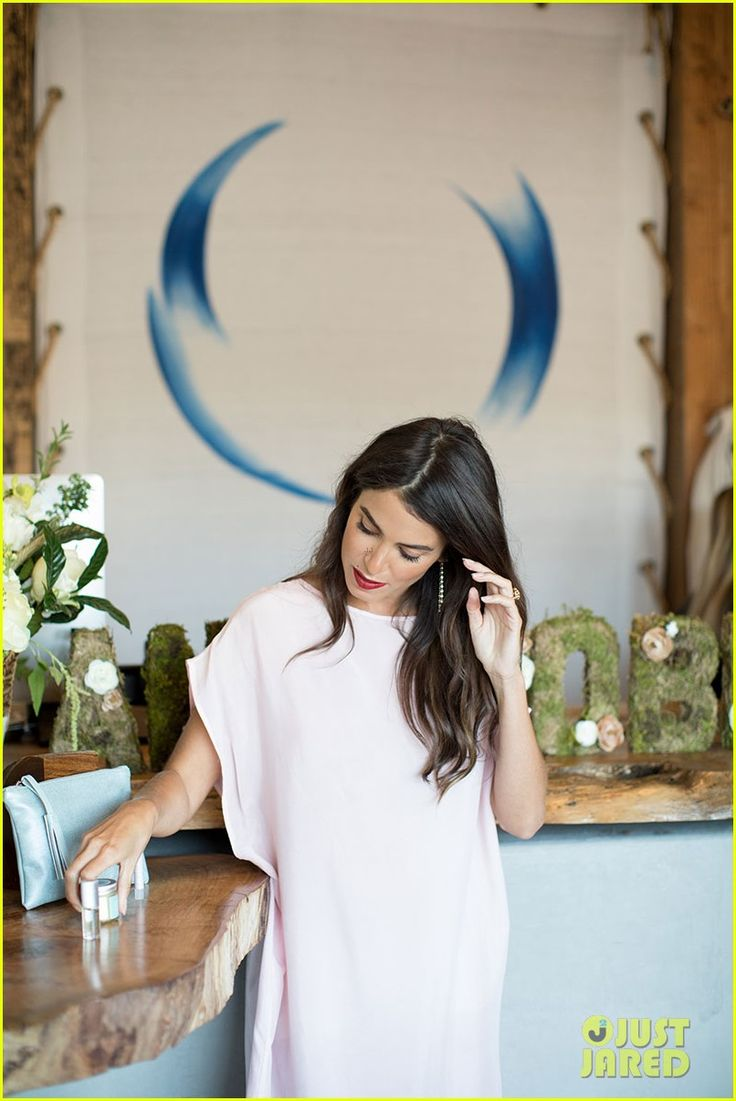 Pregnant Nikki Reed Kicks Off Lifestyle Brand BaYou With Love