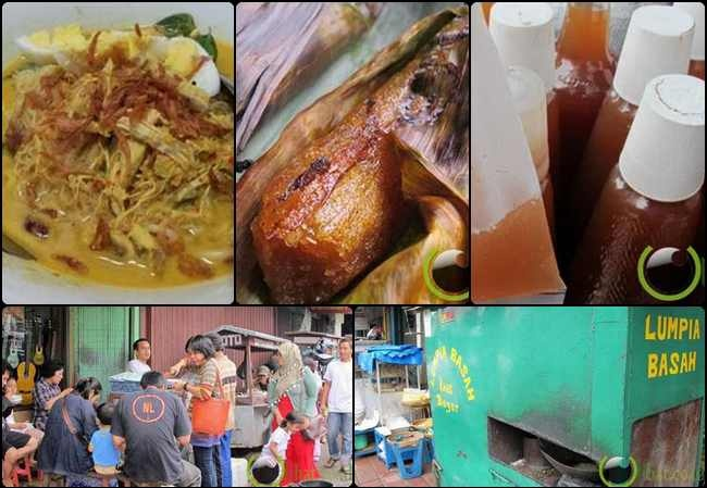 5 Kuliner Lezat dari Bogor yang Perlu Dicoba