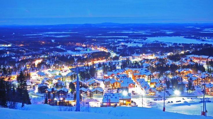 A Finlândia é o país mais seguro do mundo