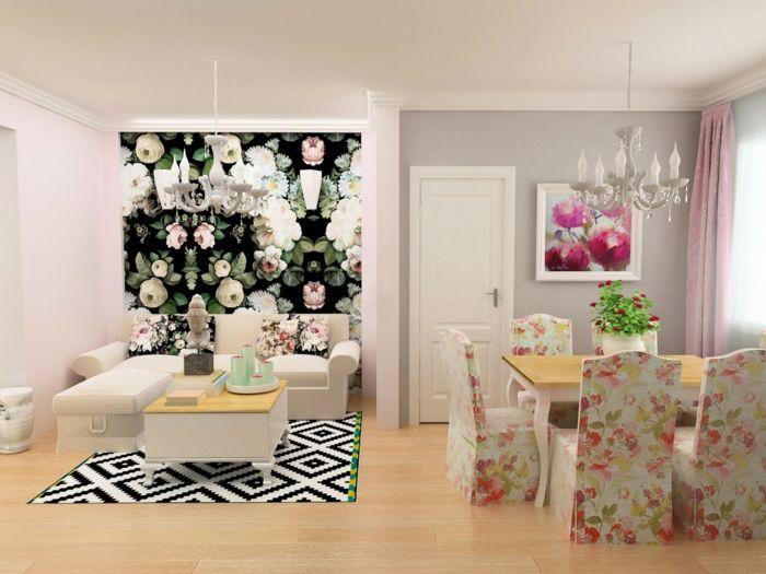 1001 Ideen Fur Altrosa Wandfarbe Zum Geniessen Altrosa Wandfarbe Wandfarbe Altrosa