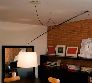 ROBINSON Lámpara de Suspensión