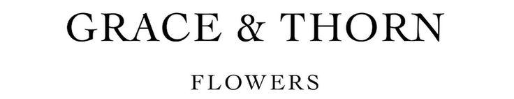 Wedding Florist London   Wedding Flowers   East London Wedding Florist   Next Day Flowers – Grace and Thorn Flowers