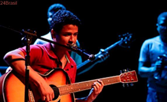 THE: Primeira noite de Chapadão mostra alto nível entre canções