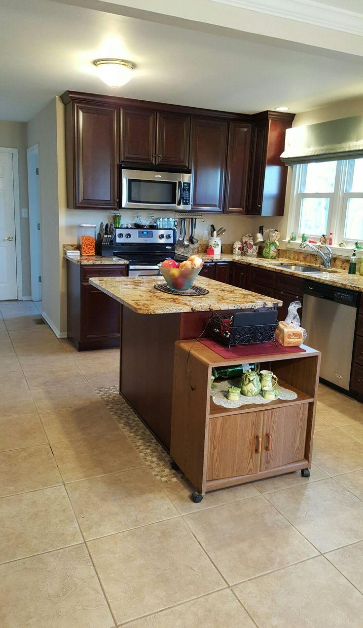 Signature pearl kitchen cabinets columbus oh semro designs 3 jpg - Kitchen Ideas