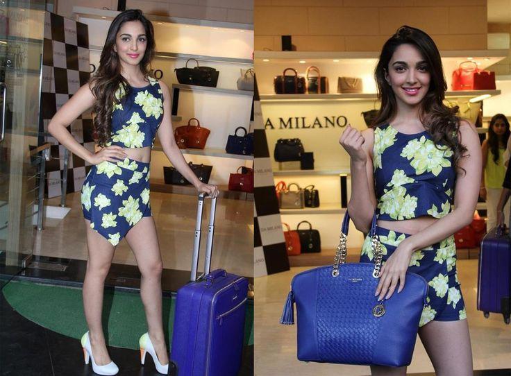 cool Actress Kiara Advani Latest Photos