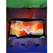 Under the Hillside, David Blackburn